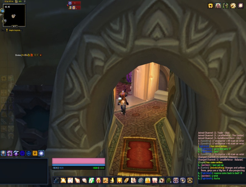 Funny screenshots / chat logs - Page 6 Wowscr11