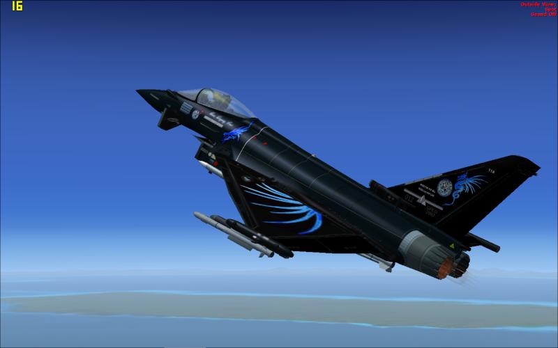 EF-2000 Ef-20012
