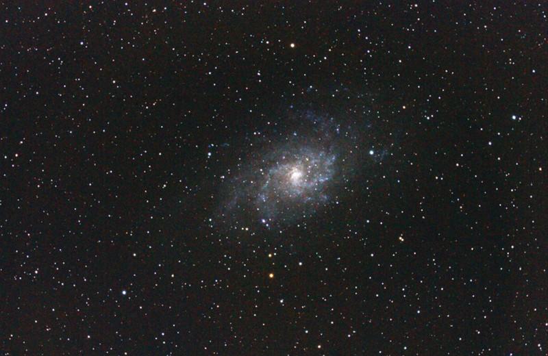 L'Astronomie M33zx10