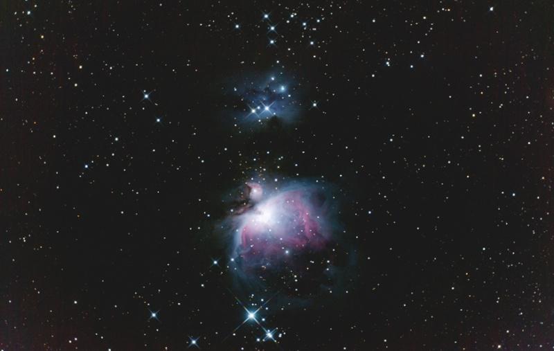 L'Astronomie M42gg10
