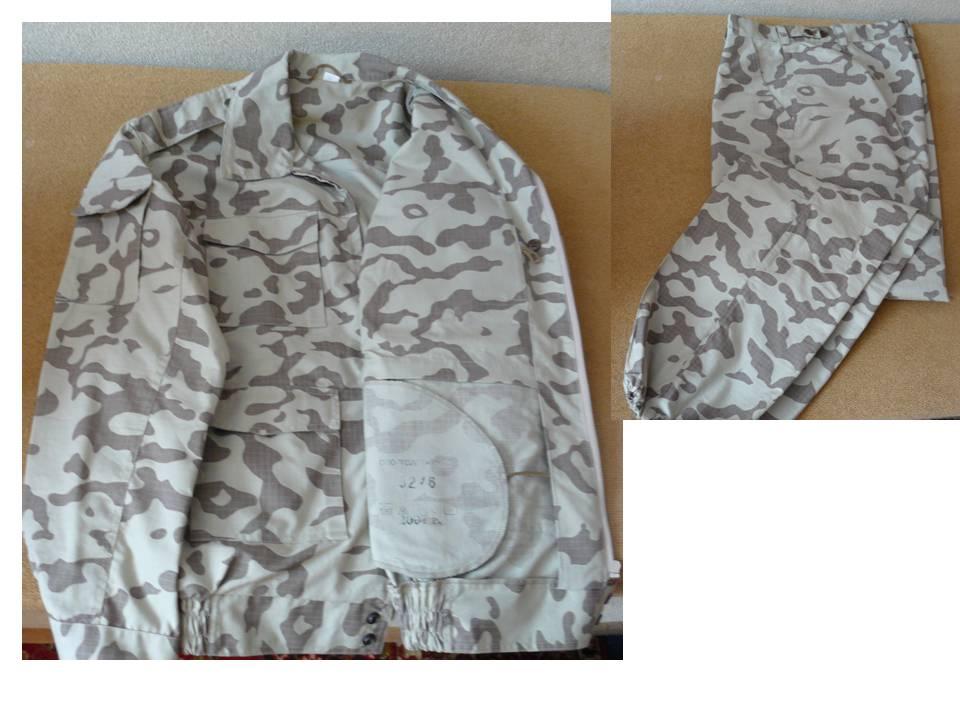Belarussian camouflage 23310