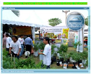 expo pertanian bubuhan sh alam Expo_210