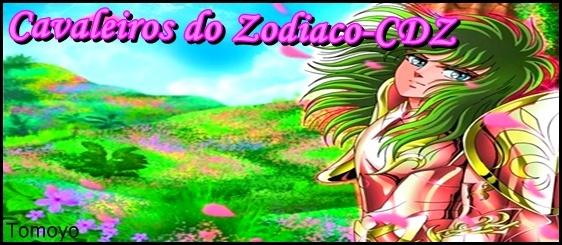 Cavaleiros do Zodiaco- CDZ