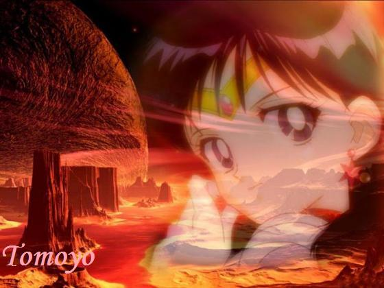 Mundo das Sailor Moon Detail10