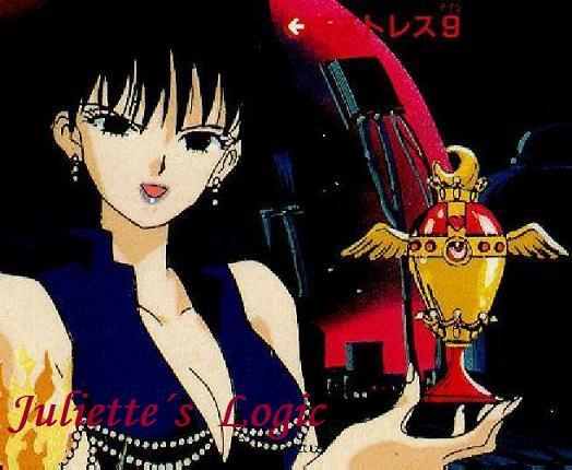 Mundo das Sailor Moon M69111