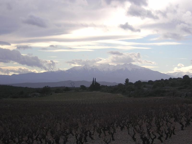 Le Canigou : la montagne des catalans Couche10