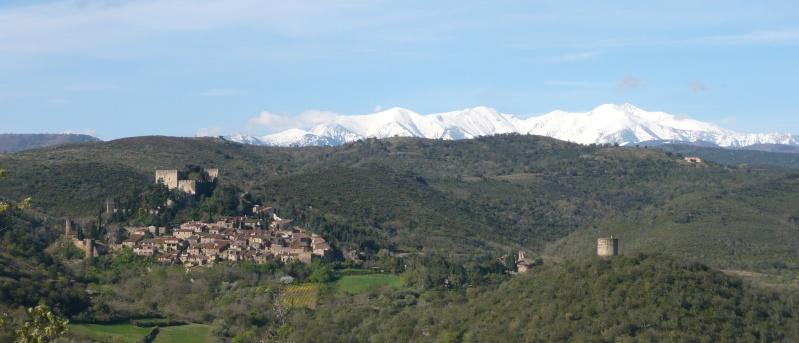 Le Canigou : la montagne des catalans L1110010