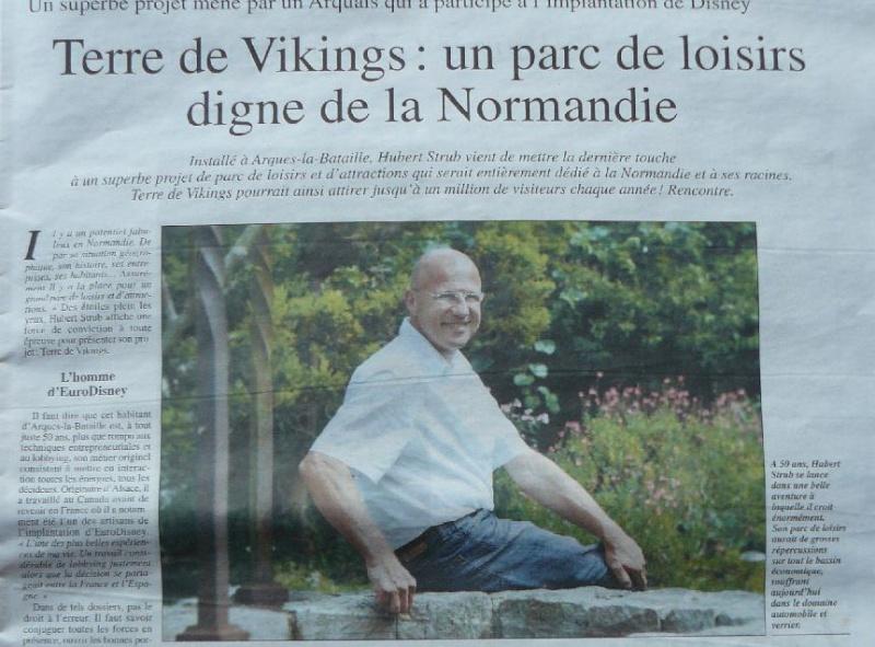 Terre de Viking. 110