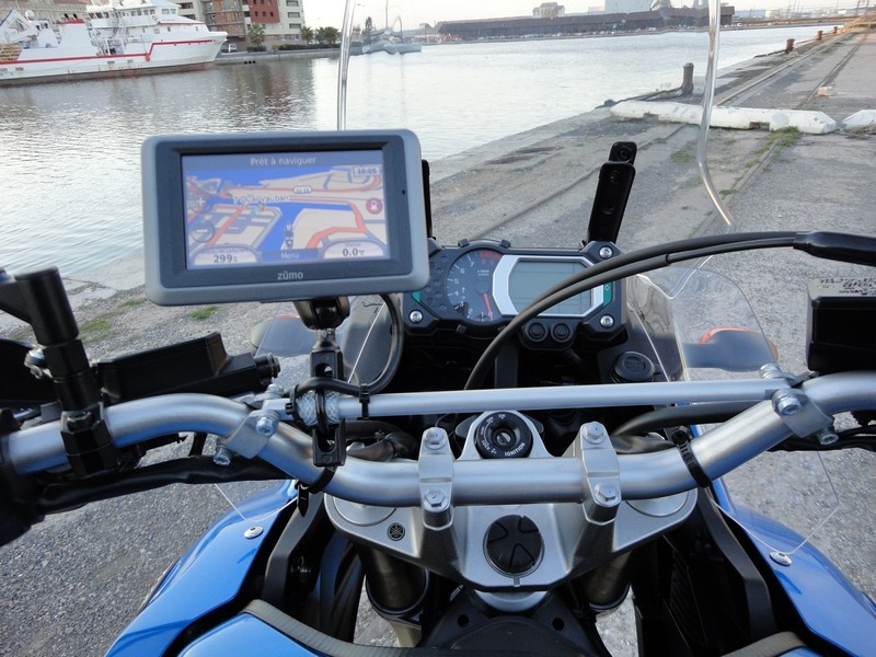 équipement pour ma xtz1200 Moto_g10