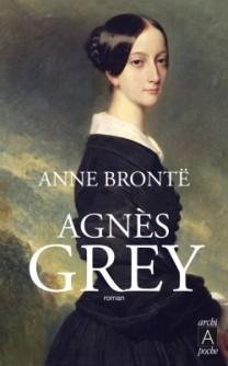 [Brontë, Anne] Agnès Grey 97823510