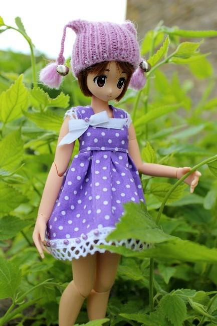 [famille anime dolls] L'arrivé de Kitty (MDD)  Img_0115