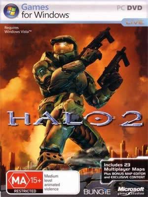 [DD][RS] Halo 2 [RIP] Full 100% Probado Halo210