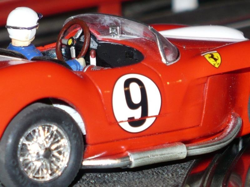 Ferrari 250 TR Ninco Ts10