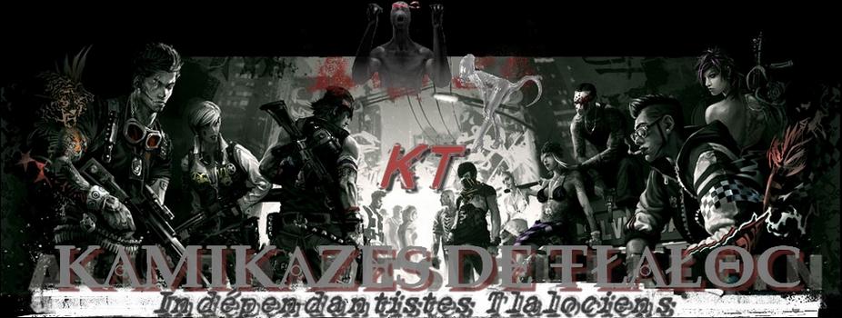Kamikazes de Tlaloc
