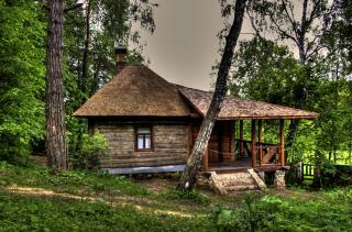 Дом Тени 1135110