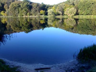 Озеро Лай Dddund10