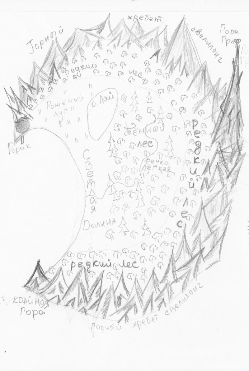 Карта Dddund13