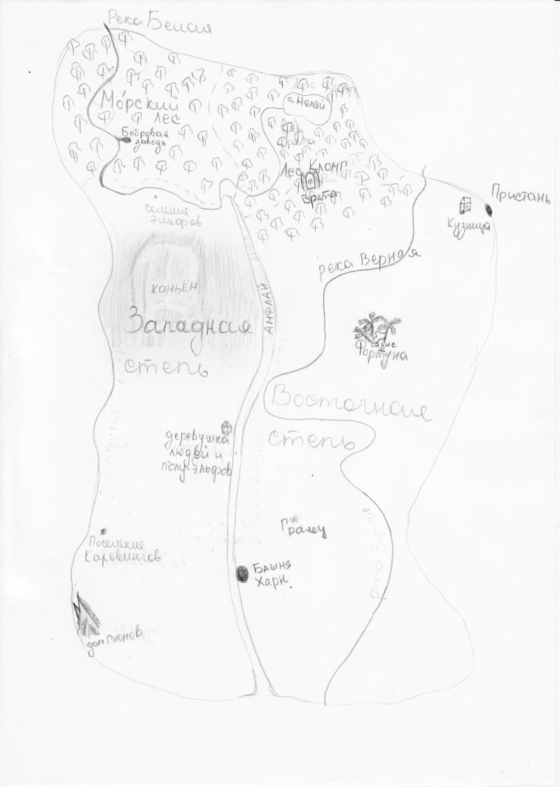 Карта Dnnd10