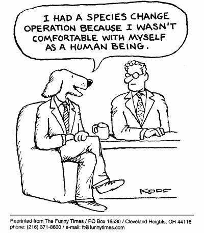 Dog Cartoons 19990610