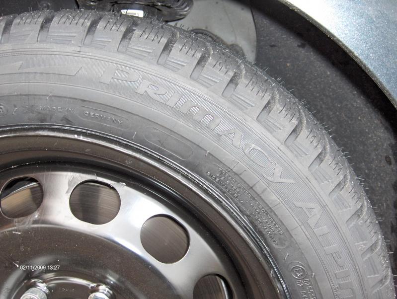 Taille pneus hiver ? - Page 2 Hpim0911