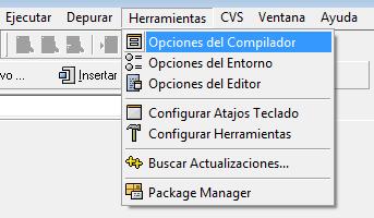 Entorno OpenGL en Windows 510