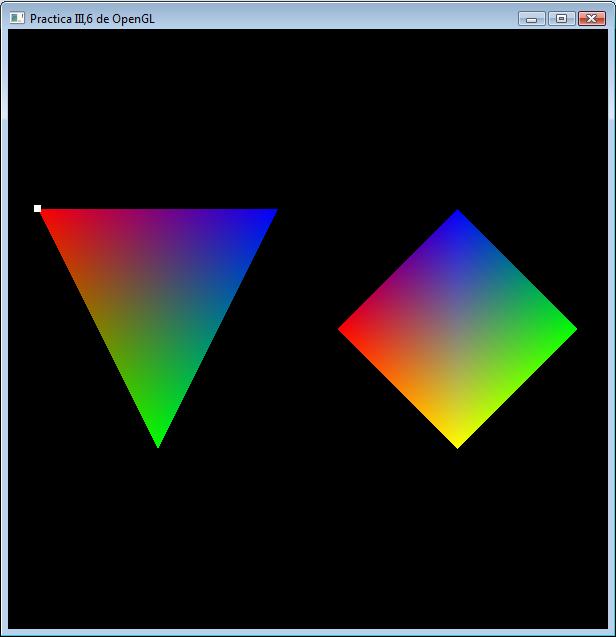 [Tutorial] III.6 - Triangulos, cuadrilateros y glutMotionFunc() Cap6110