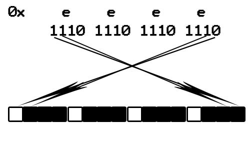[Tutorial] III.5 - Punteado de lineas: glLineStipple() Exp510