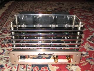 Audiovega V34-A integrated amp (Used) 3612