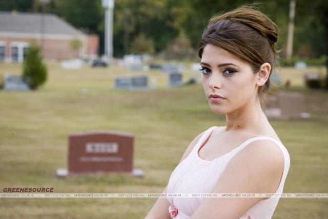 Photoshoot dans un cimetière 0215