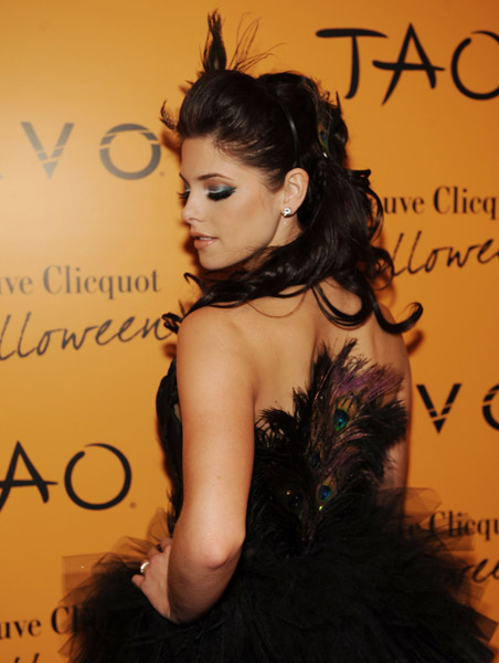 Veuve Clicquot's Yelloween At Tao & Lavo (31 Octobre 2009) 58795711