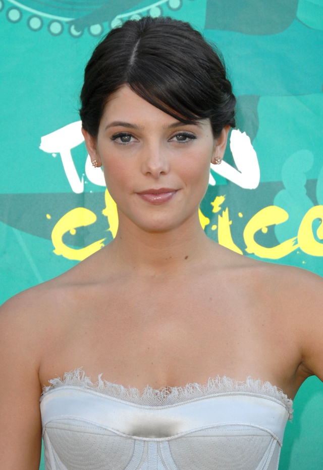 Aux Teen Choice Awards (9 août 2009) 66420_10