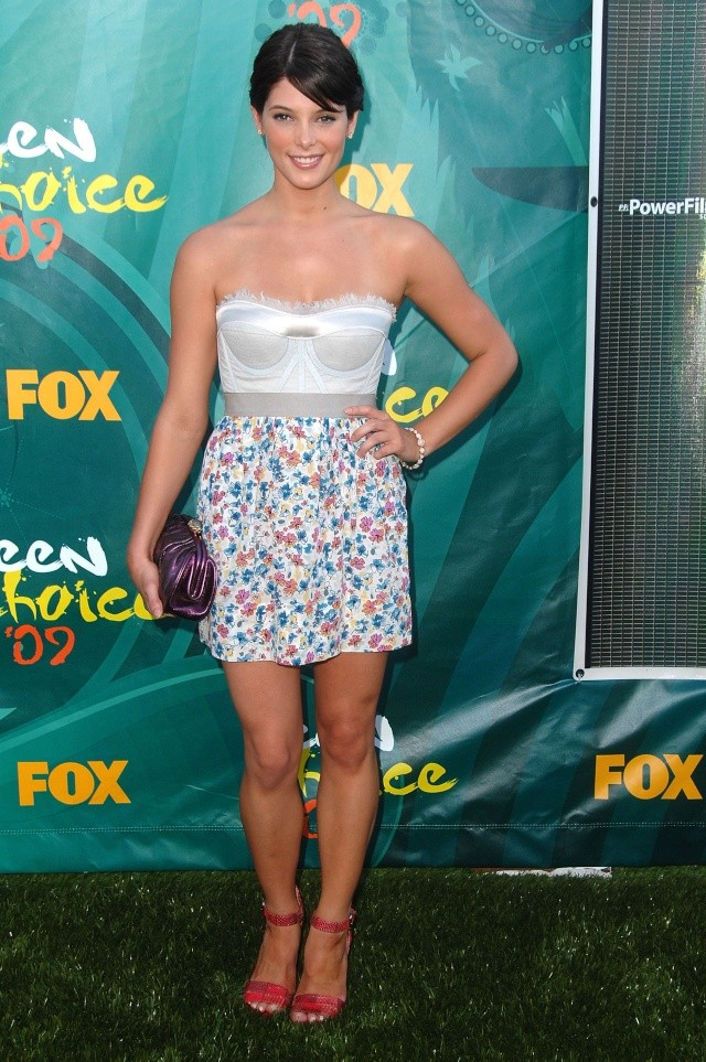 Aux Teen Choice Awards (9 août 2009) 66427_10