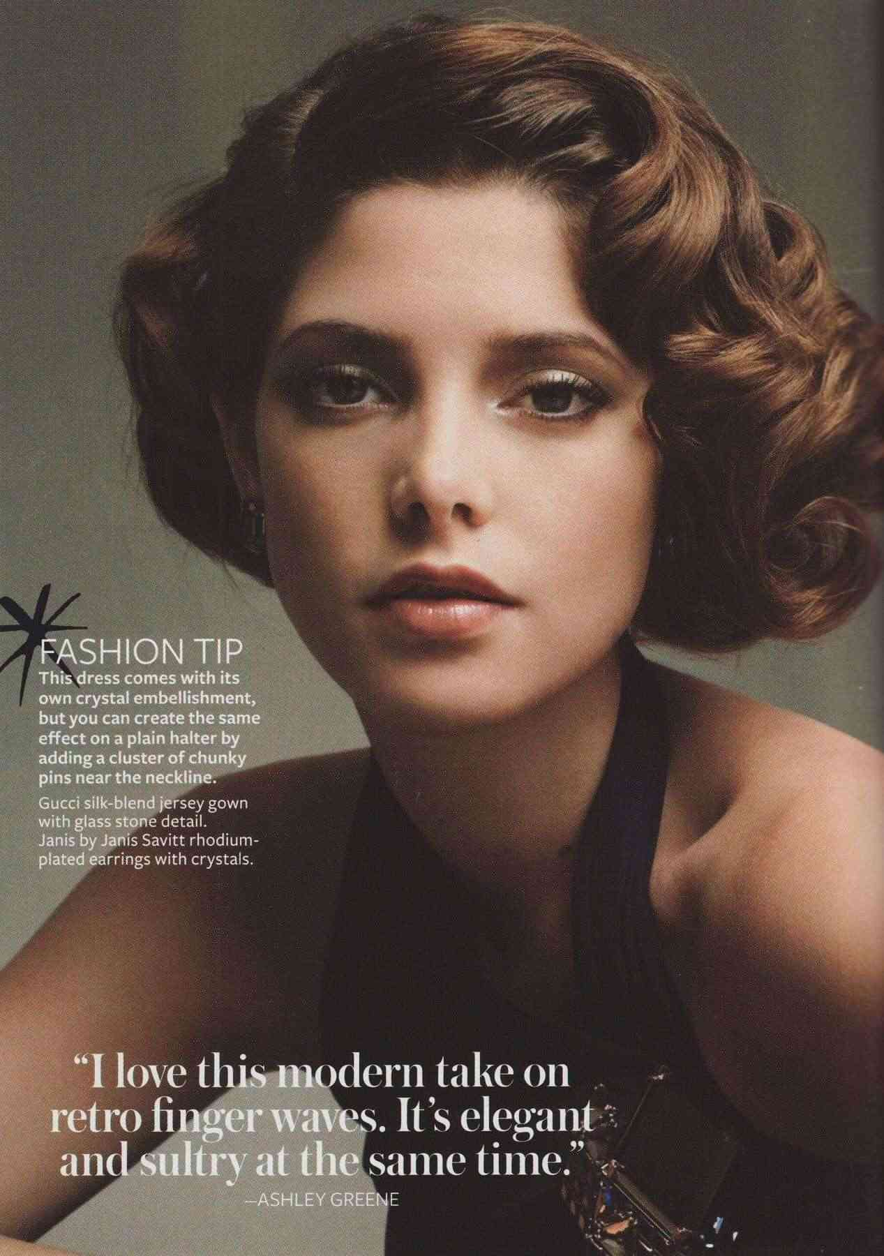 Instyle & French Revue de mode Instyl11