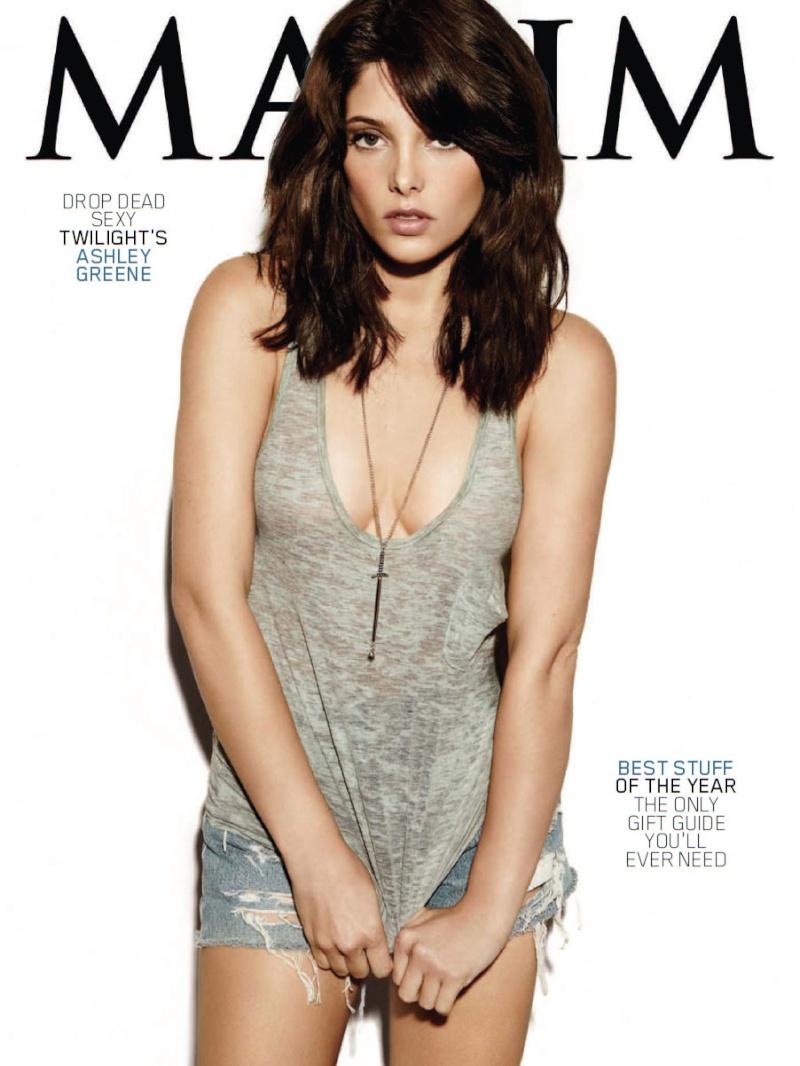 Maxim (décembre 2009) [Trad] Maxim910