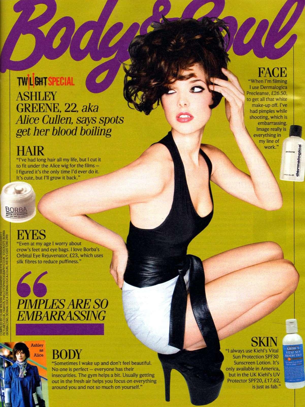 Fabulous Magazine Xp319i10