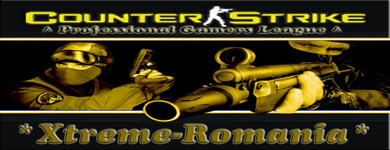 ...::: Xtreme-Romania  CommunitY :::...