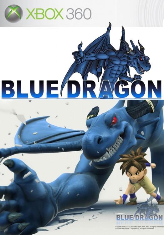 Blue Dragon Gallery Blue-d11