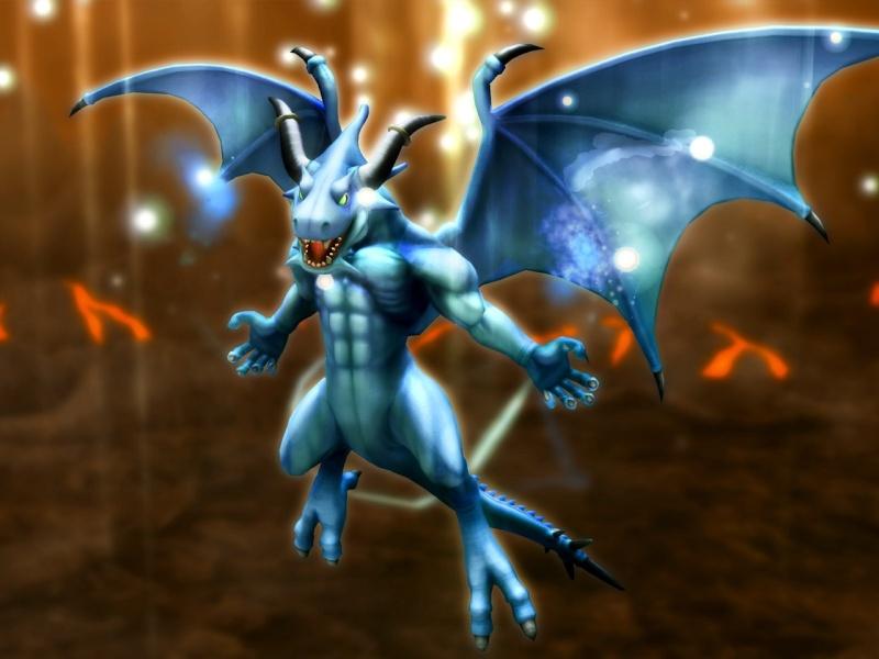 Blue Dragon Gallery Blue_d18