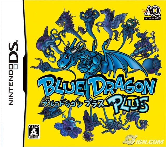 Blue Dragon Gallery Blue_d25