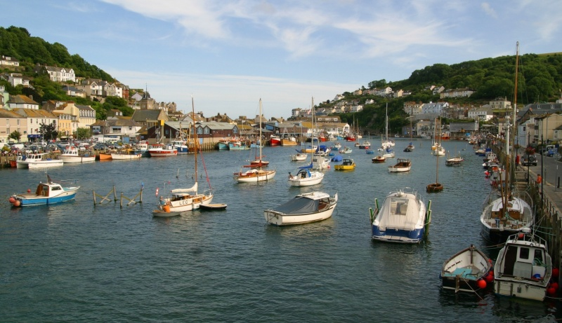 My Trip To Cornwall I_went10