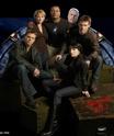 Stargate Sg-1 - Groupe - L'équipe - G Starga11