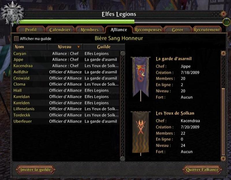 <<<Elfes Legions>>> - News Kareld15