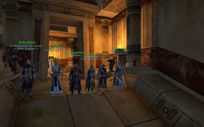 <<<Elfes Legions>>> - News Kareld16