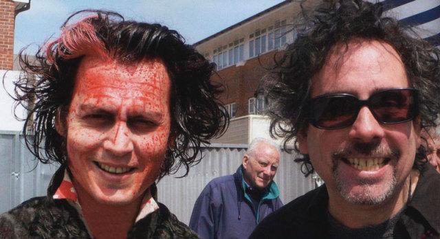 Tim Burton Pictures 549d4d10