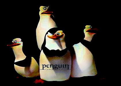 Sig for penguin? Pengui12