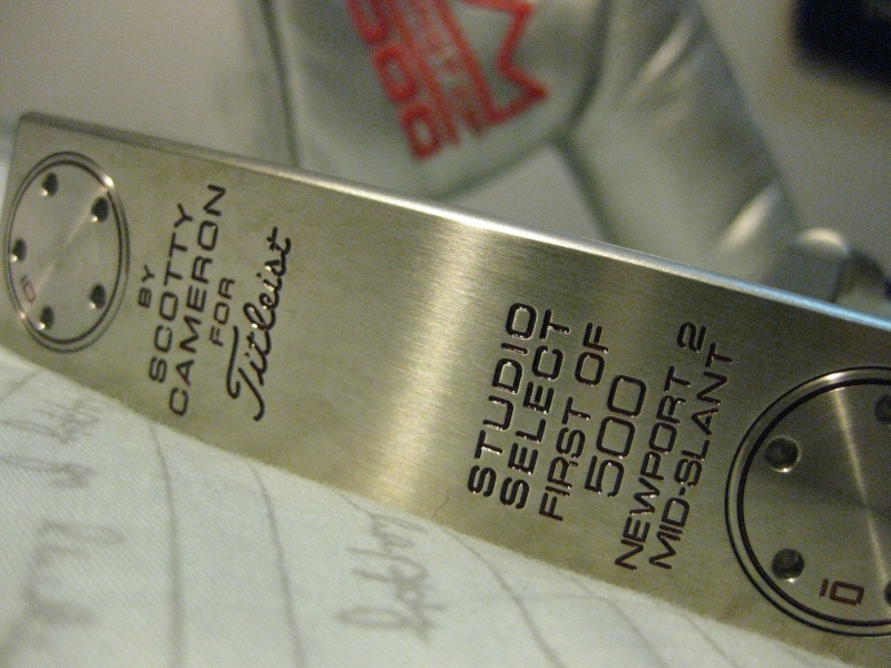 Scotty Cameron Owners List. Post Your Pictures Too! - Page 2 Newpor10