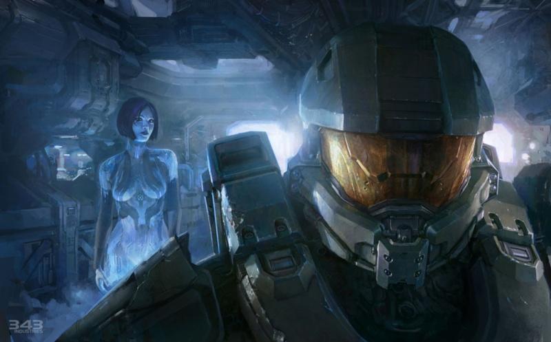 Images en série Halo-410