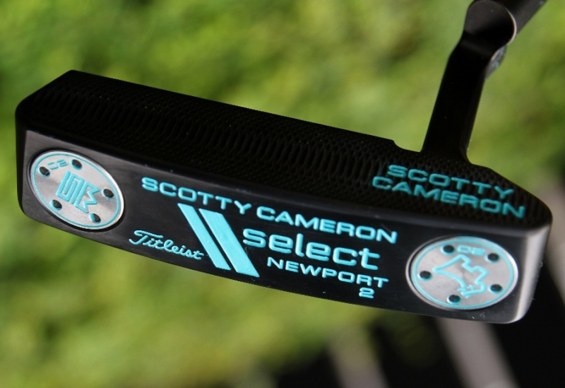 Scotty Cameron Owners List. Post Your Pictures Too! - Page 13 Tif313