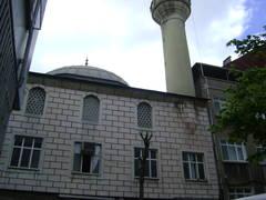 Mozaik Xhamia10