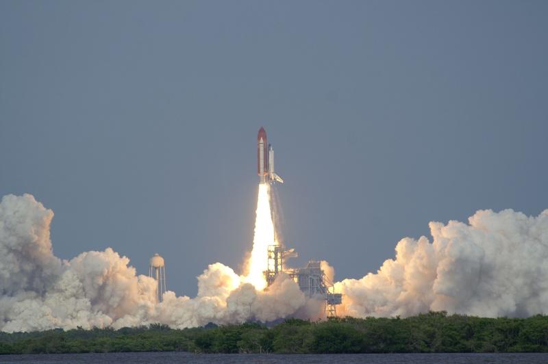 [STS-127: Endeavour] Lancement : tentative 6 (15/07 à 22h03 GMT) - Page 32 Sts-1214